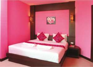 STANDARD DOUBLE or TWIN ROOM (Breakfast included  + Free two way Airport transport)